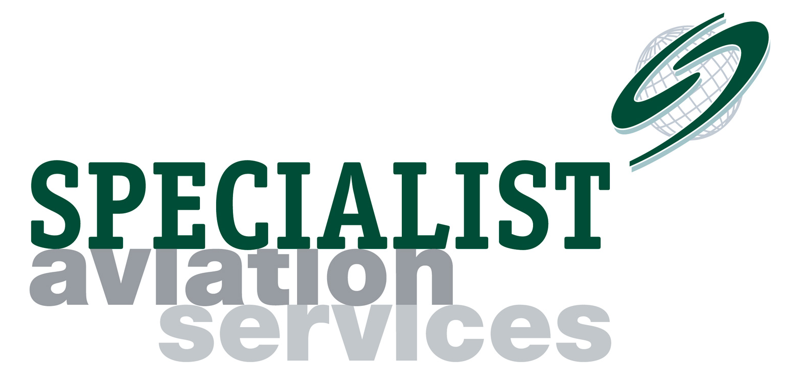 Specialist Aviation Services Ltd formed and all previous company names withdrawn from use.